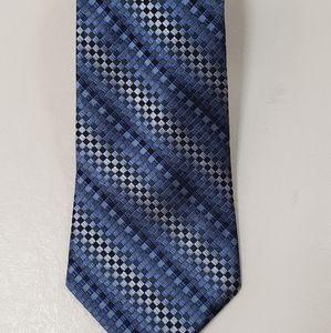 Stafford Blue Tie